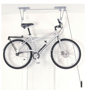 Ceiling Bike Hoist Image