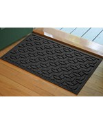 Front Door Mat - Ellipse