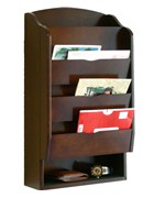 Mail Organizers, Letter and Mail Holder | Organize-It