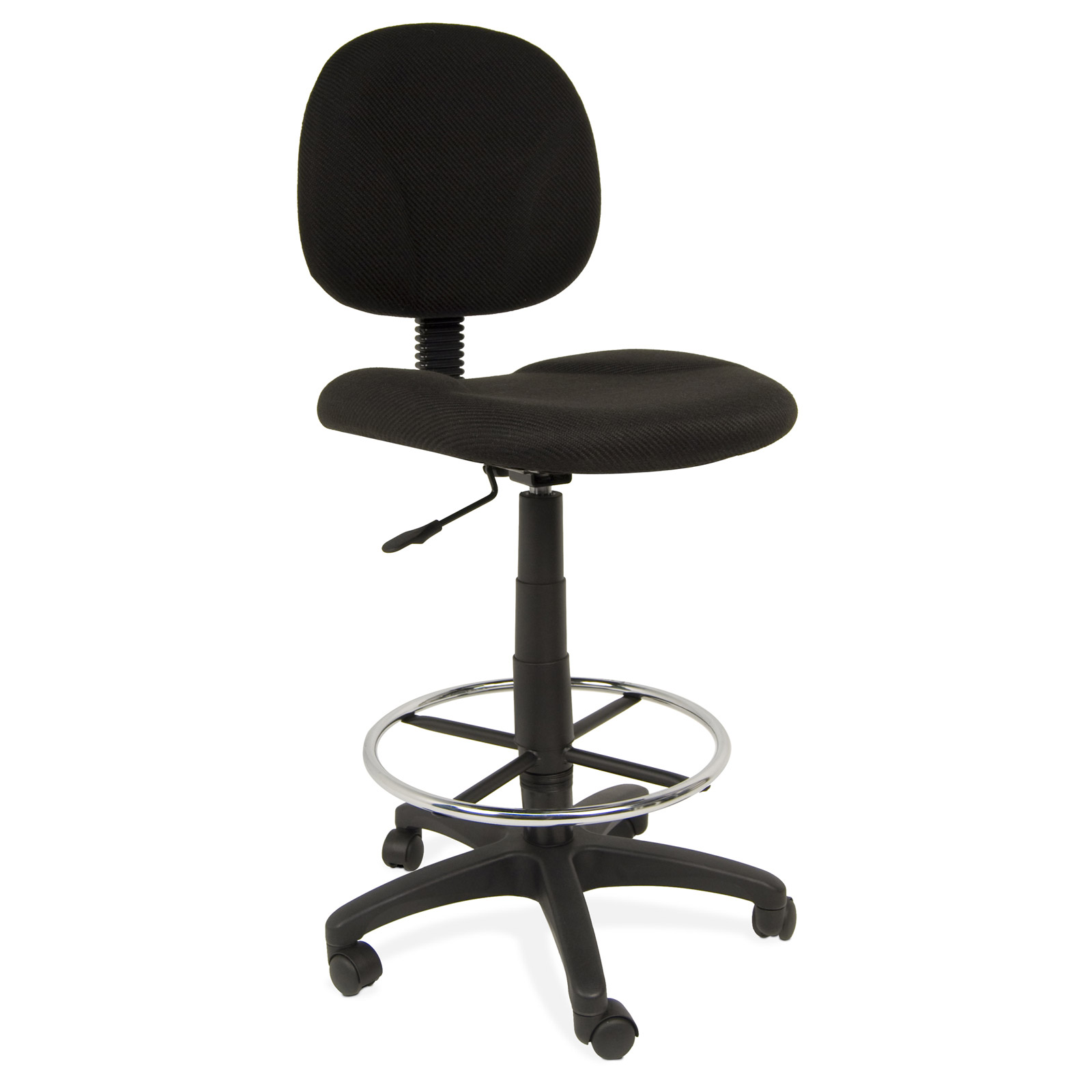 Ergo pro desk chair by studio designs in armless office chairs - Ergo desk chairs ...