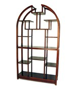 Etagere Display Unit by Wayborn - 5704