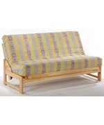 Eureka Full Futon Frame by Night and Day Furniture