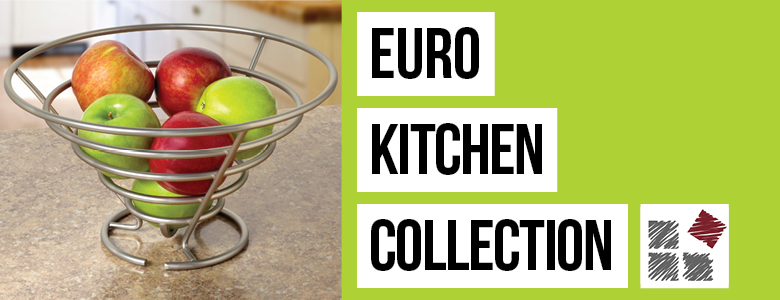 Euro Kitchen Collection