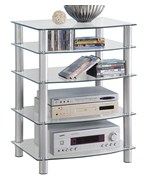 Audio Equipment Stand