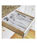 Expand A Drawer Utensil Organizer