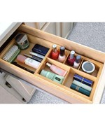 Cosmetic And Makeup Drawer Organizer Organize It
