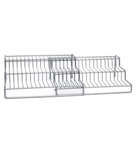 Expandable Pantry Shelf Image