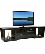 Expandable Entertainment Center