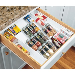 Expand-A-Drawer Spice Organizer Image