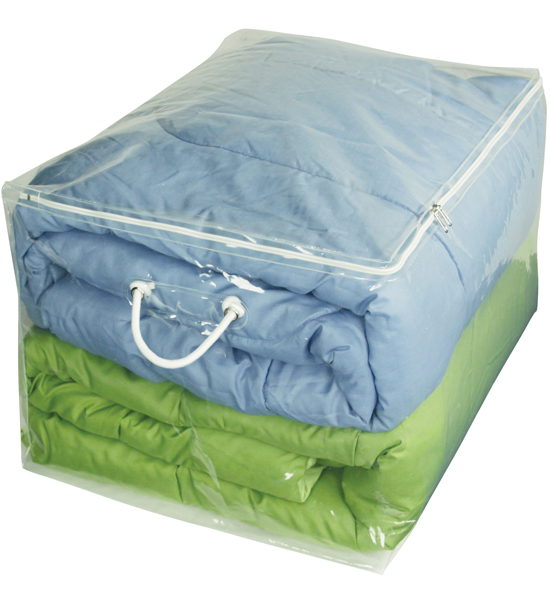 Extra Large Vinyl Storage Bag In Clothing Storage Bags