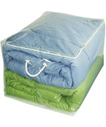 Extra Large Vinyl Storage Bag