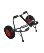 EXTREME Kayak Cart - 200 lb Capacity
