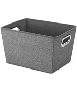 Fabric Storage Bin - Small