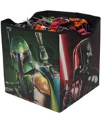 Fabric Storage Bin - Star Wars Characters