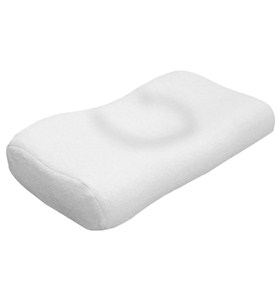 Face Cradle Pillow - Memory Foam Image