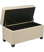 Storage Ottoman Chest