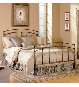 Fenton Bed Frame Set by Fashion Bed Group Image