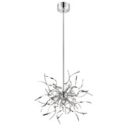 Ferill Ceiling Lamp by Lite Source Image