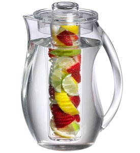 Fruit Infusion Pitcher Image