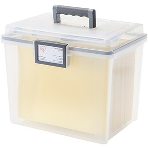 File Box - Airtight Image