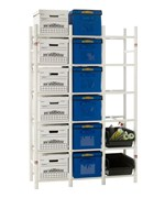 File Box Storage System