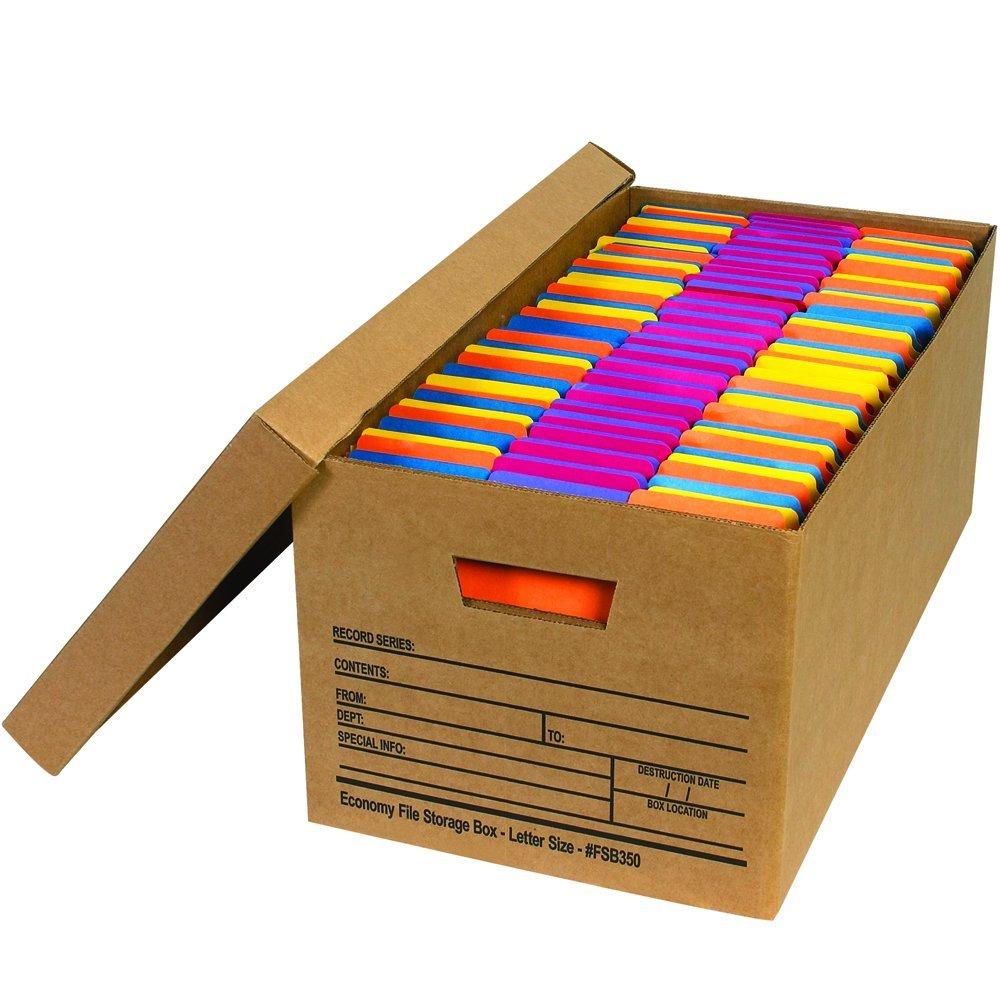Office File Storage Boxes Listitdallas
