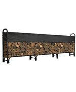 Outdoor Log Rack - Large