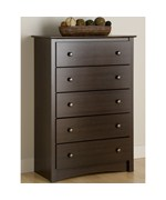 Five-Drawer Chest - Fremont