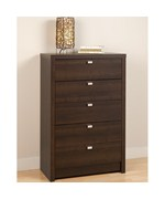 Five Drawer Dresser - Series 9