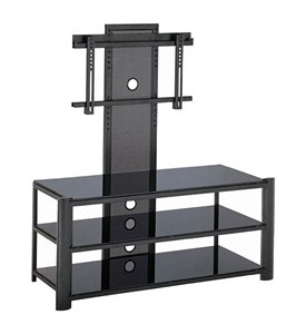 Flat Panel TV Stand with Mount Image