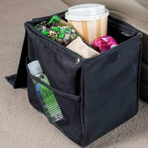 Car Trash Bin - Compact Image