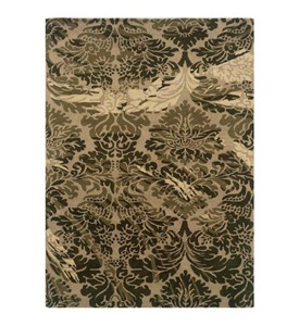 Florence Collection FL0323 Area Rug by Linon Image