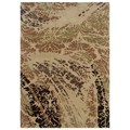 Florence Collection FL0623 Area Rug by Linon