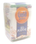 Flour Storage Container