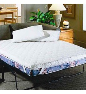 Sofa Bed Mattress Topper Image