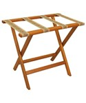 Folding Luggage Rack - Tapestry