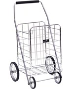 Folding Shopping Cart - Elite