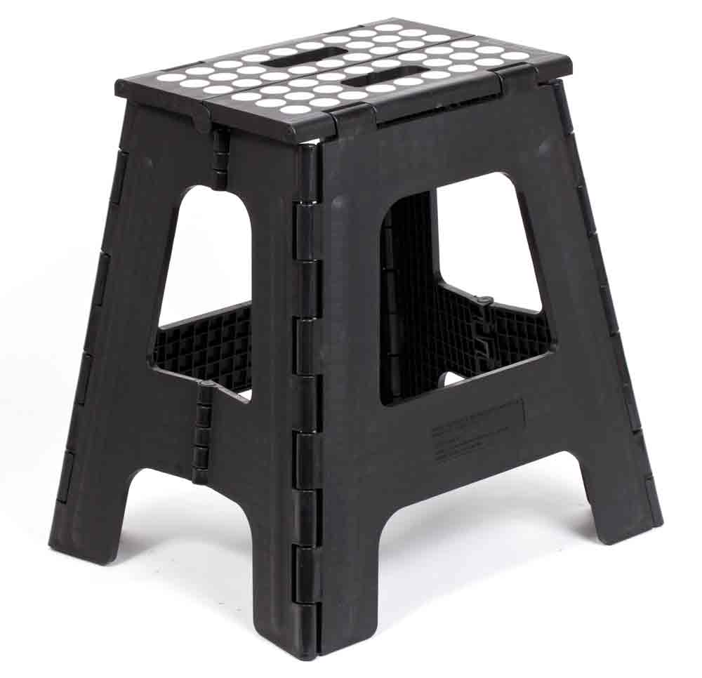Folding Stool Compact In Step Stools