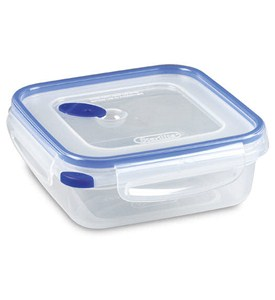 Food Storage Container 4 Cup Image