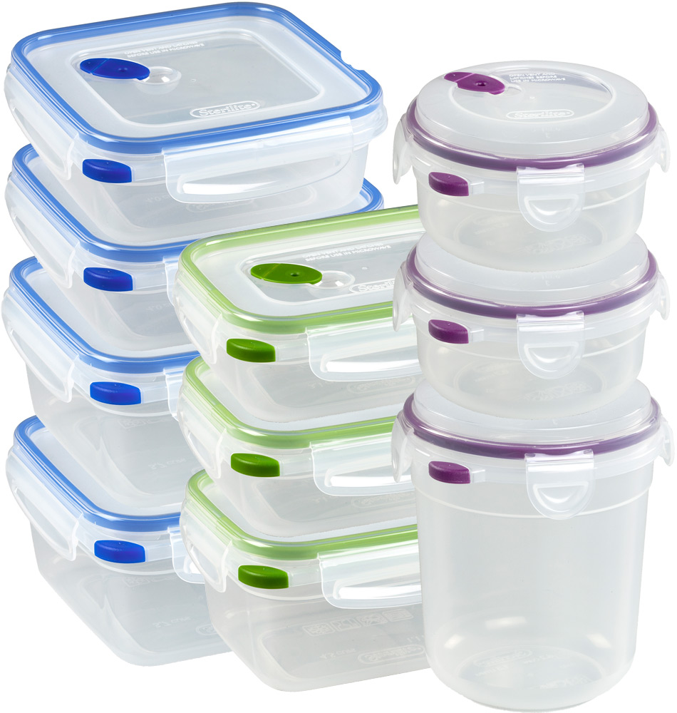 Best Food Containers Sweethome