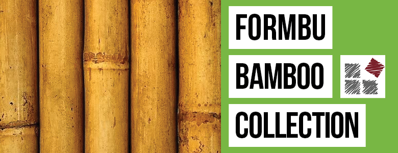 Formbu Bamboo Collection