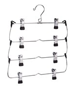 Four-Tier Skirt Hanger