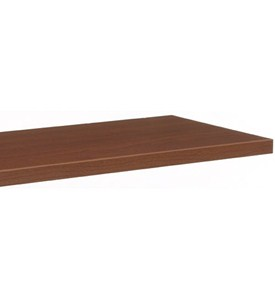 freedomRail 8 Inch Solid Shelf - Cherry Image