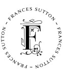 Frances Return Address Stamp