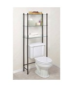 Free Standing Bathroom Shelf