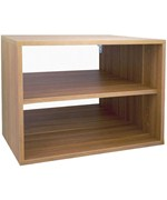 freedomRail One-Shelf O-Box - Cypress Live