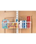 freedomRail Over Door Pantry Basket