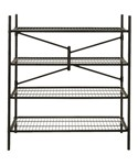 Freestanding Shelving Unit