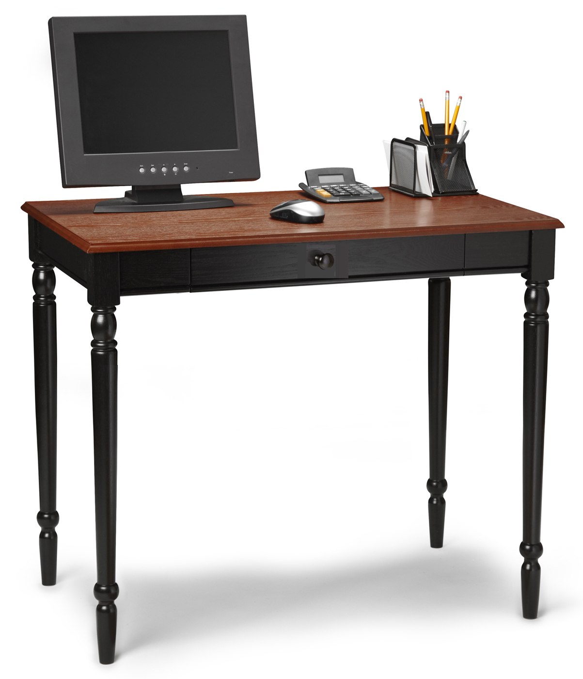 French Country Desk By Convenience Concepts In Kids Desks