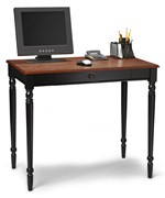 French Country Desk by Convenience Concepts